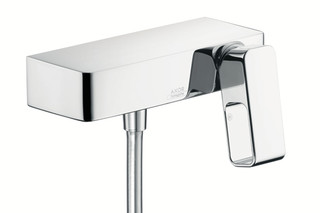 Axor Urquiola Single Lever Shower Mixer DN15 for exposed installation  by  AXOR