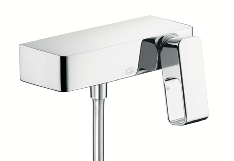 Axor Urquiola Single Lever Shower Mixer DN15 for exposed installation