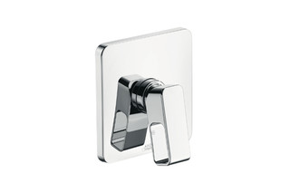 Axor Urquiola Single Lever Shower Mixer for concealed installation  by  AXOR