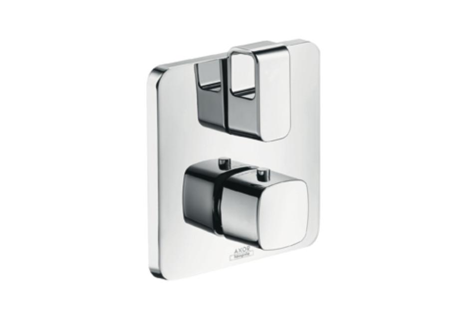 Axor Urquiola Thermostat Unterputz mit Ab-/ Umstellventil