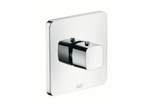 Axor Urquiola Thermostat for concealed installation  by  Axor