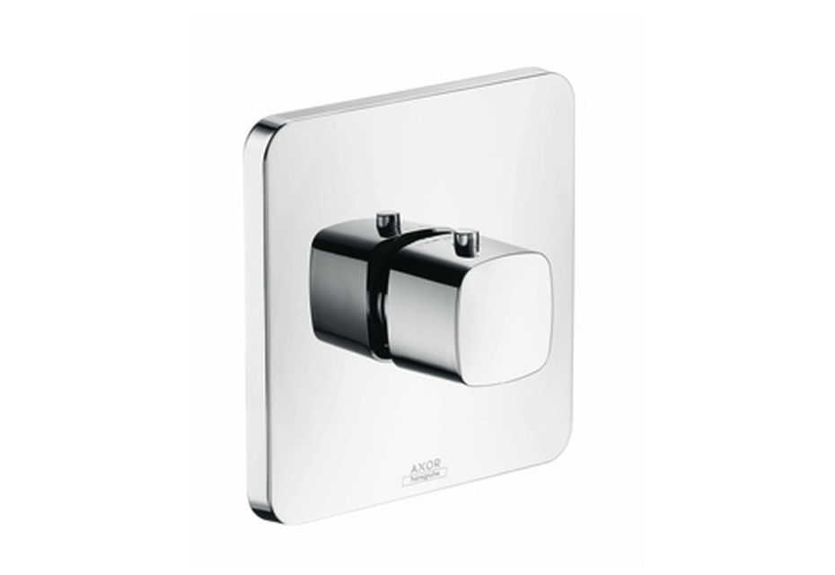 Axor Urquiola Thermostat for concealed installation
