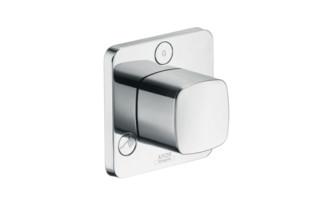 Axor Urquiola Trio/Quattro Shut-off/Diverter valve for concealed installation DN20  by  AXOR