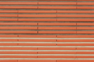 Contour bricks, Westfalen  by  Hagemeister