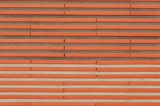 Contour bricks, Westfalen  by  Hagemeister