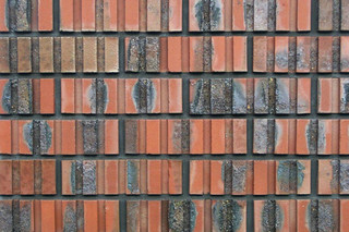 Contour bricks, Witten  by  Hagemeister