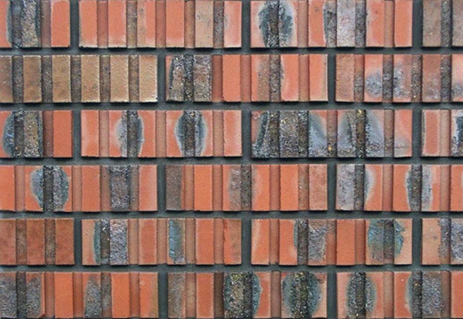 Contour bricks, Witten