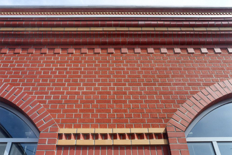 Creativ bricks®, Capitol, Düsseldorf