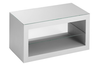H 177 Double Cube  von  Hans Hansen