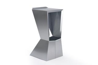H 885 Origami  von  Hans Hansen