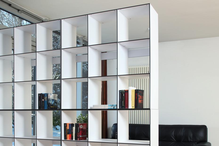 HP 9 Bibliothek