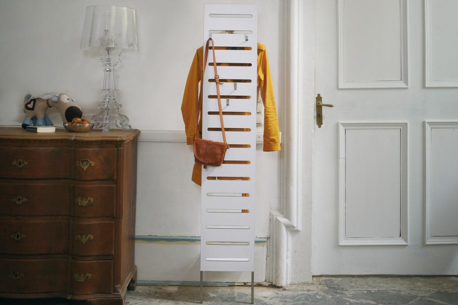 HP/ H AC 11 Garderobe
