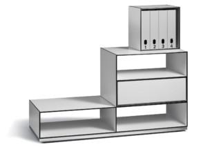 HP multifunctional element  by  Hans Hansen