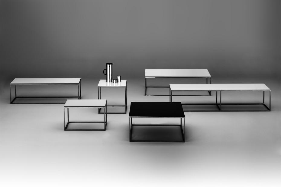 Less H 14 VA cofee table