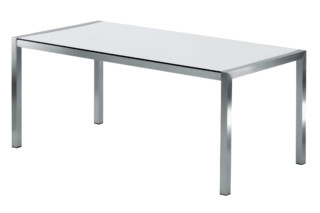 Pure H 811 VA table  by  Hans Hansen