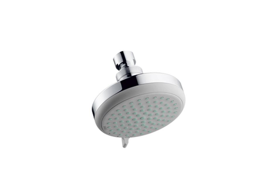 Croma 100 Vario Overhead Shower, DN15