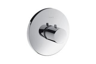Ecostat S Thermostat Unterputz, DN15  von  hansgrohe