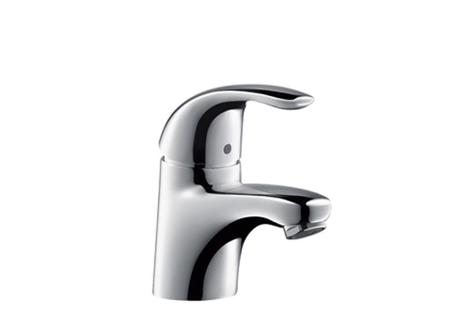 Focus E Einhebel-Waschtischmischer, DN15