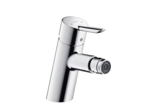 Focus S Single Lever Bidet Mixer, DN15  by  Hansgrohe