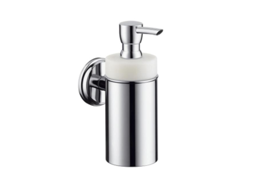 Logis Classic ceramic lotion dispenser