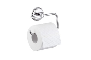 Logis Classic roll holder  by  Hansgrohe