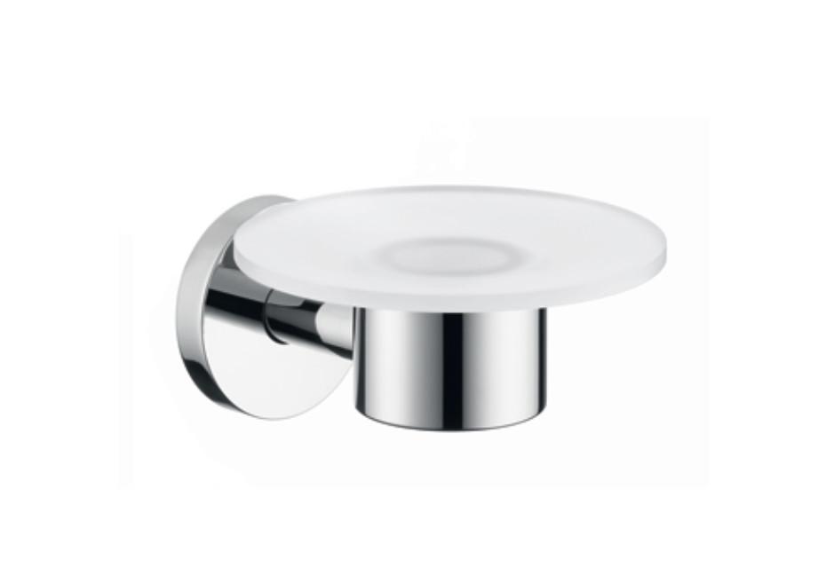Logis glass soap dish