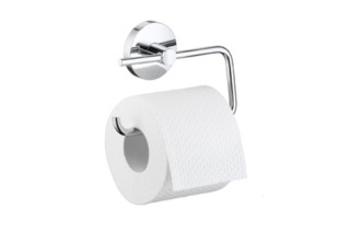 Logis roll holder  by  Hansgrohe