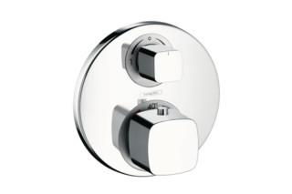 Metris Ecostat E Thermostat Unterputz mit Ab-/Umstellventil  von  hansgrohe