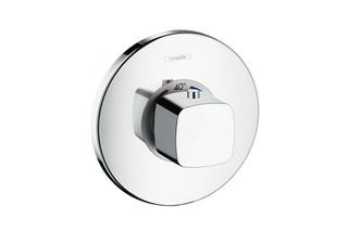 Metris Ecostat E Thermostat Unterputz  von  hansgrohe