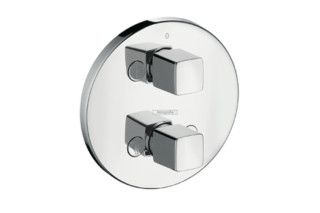 Metris iControl Shut-off and Diverter Valve for concealed installation mixers, DN20  by  Hansgrohe