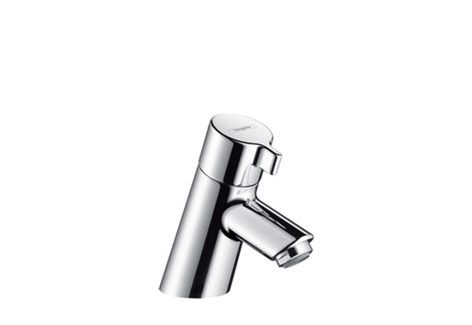 Metris S Pillar Tap for wash basin, DN15