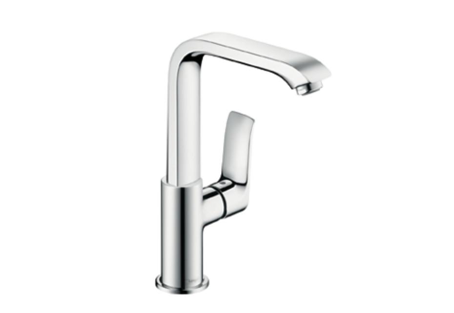 Metris Einhebel-Waschtischmischer 230, DN15