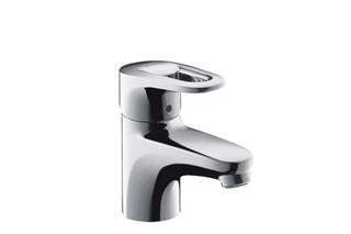 Metropol E Einhebel-Waschtischmischer DN15 für Handwaschbecken  von  hansgrohe