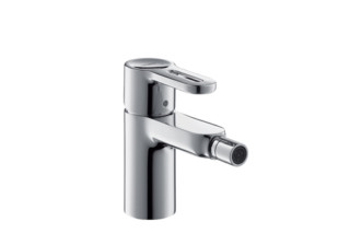 Metropol S Single Lever Bidet Mixer, DN15  by  Hansgrohe