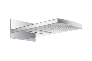 Raindance Rainfall 240 Air 3jet, DN15  by  Hansgrohe