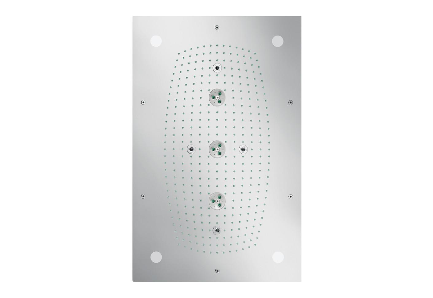 Regendusche Deckeneinbau : Raindance Rainmaker 680 x 460mm von ...