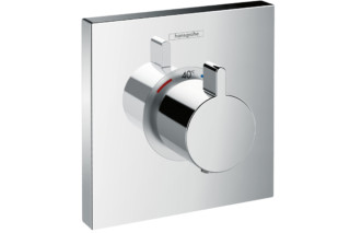Shower Select Concealed Thermostat  von  hansgrohe