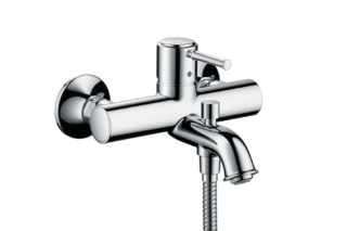 Talis Classic Single Lever Bath Mixer, DN15  by  Hansgrohe