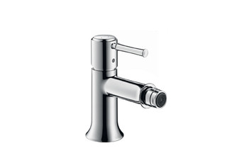Talis Classic Single Lever Bidet Mixer, DN15  by  Hansgrohe