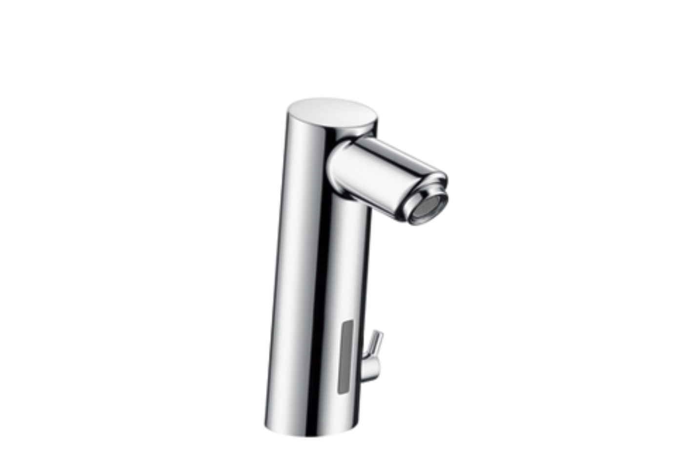Talis Electronic Basin Mixer, DN15, with temperature control by ...