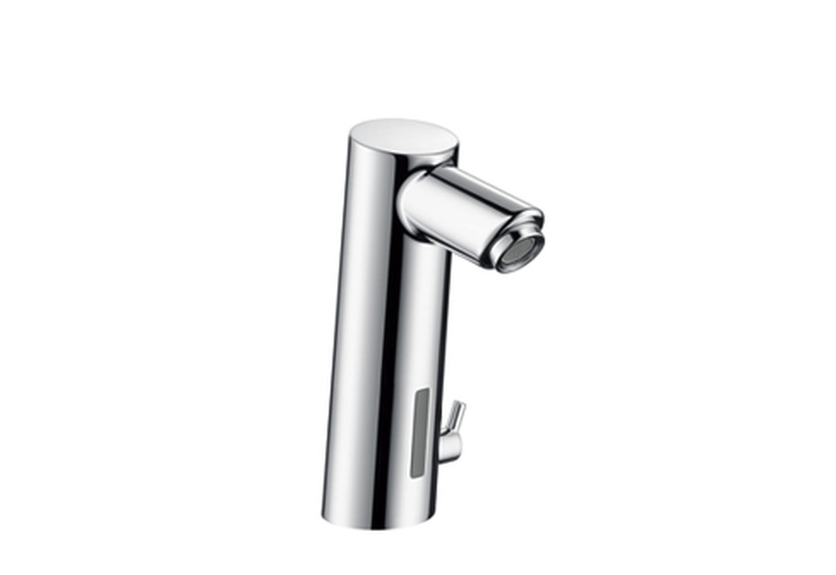 Talis Electronic Basin Mixer, DN15, with temperature control