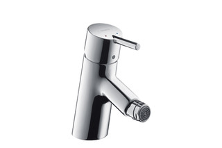 Talis S Single Lever Bidet Mixer, DN15  by  Hansgrohe