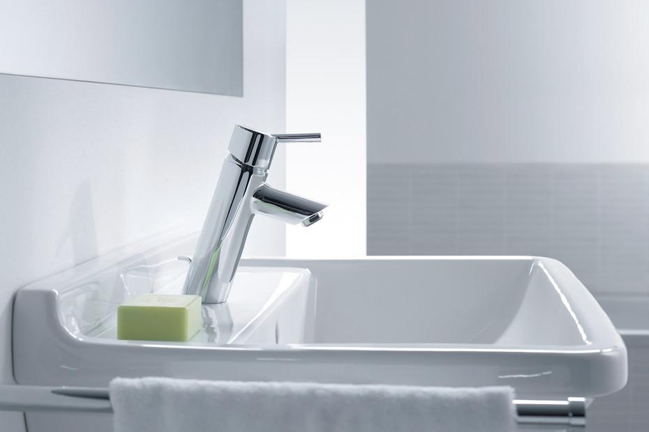 Talis Einhebel-Waschtischmischer 80 CoolStart