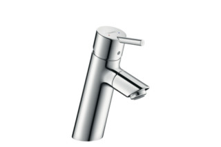 Talis Single Lever Basin Mixer 80, DN15 rotatable spout 360°  by  Hansgrohe