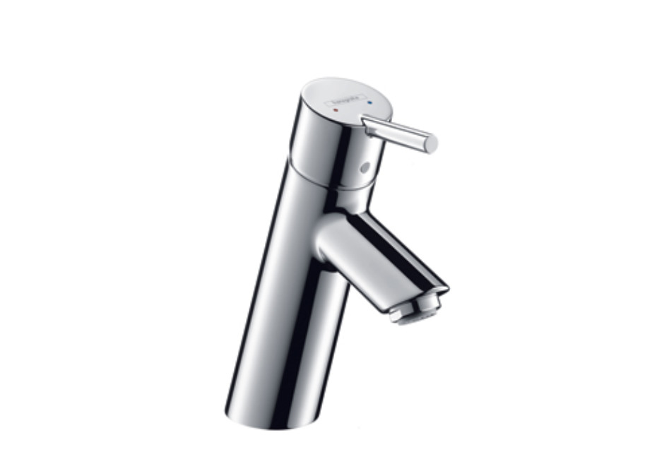 Talis Single Lever Basin Mixer 80, DN15