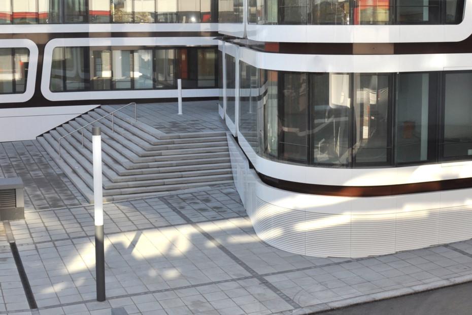 Faserfix®Super KS, Geno house, Stuttgart