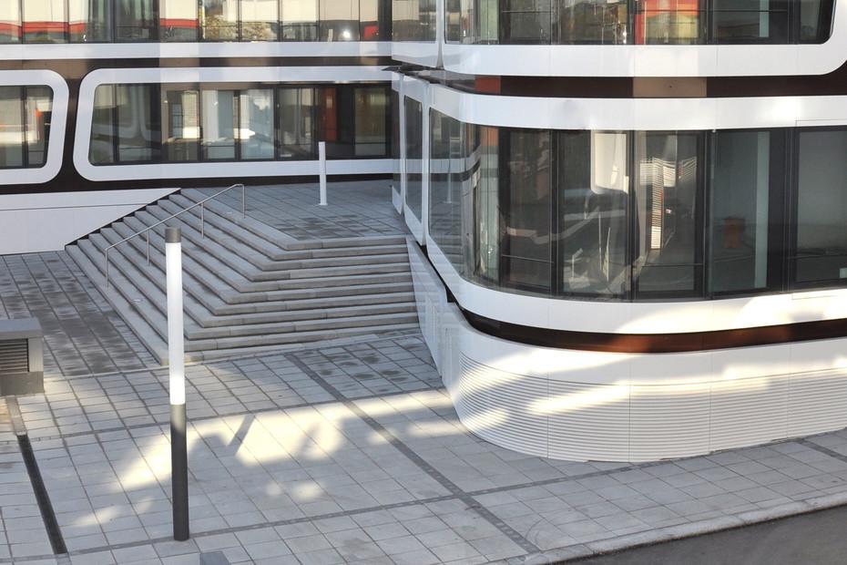 Faserfix®Super KS, Geno Haus, Stuttgart