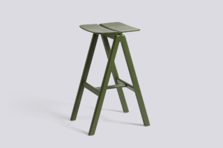 Copenhague Bar Stool  von  HAY