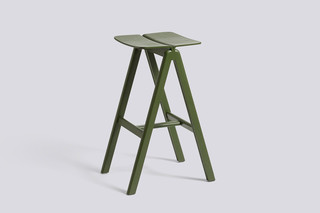 Copenhague Bar Stool  by  HAY