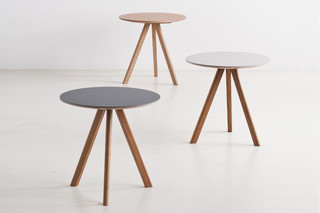 Copenhague Round Table CPH20  by  HAY